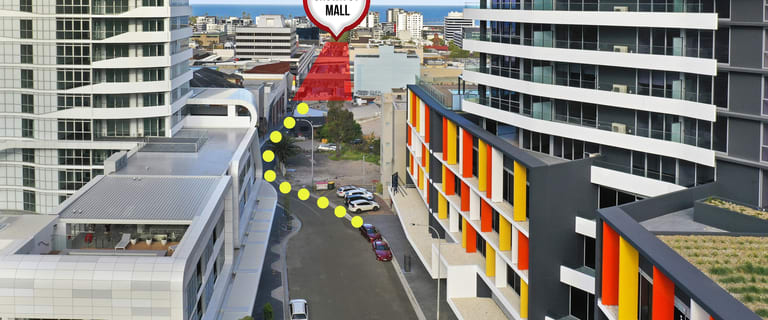 Offices commercial property for lease at 3 Rawson Street Wollongong NSW 2500