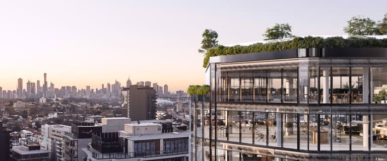 Offices commercial property for lease at 627 Chapel Street South Yarra VIC 3141