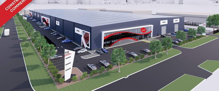 Development / Land commercial property for lease at 112 Pilbara Street Welshpool WA 6106