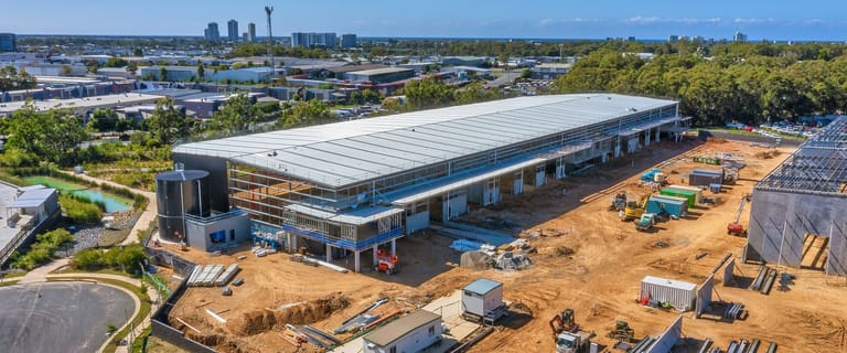 Factory, Warehouse & Industrial commercial property for lease at 12 Distribution Court Arundel QLD 4214