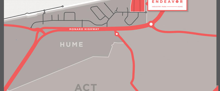 Development / Land commercial property for sale at Tralee Street Hume ACT 2620