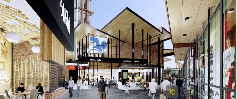 Shop & Retail commercial property for lease at 'The Mill'/1059 Anzac Avenue Petrie QLD 4502