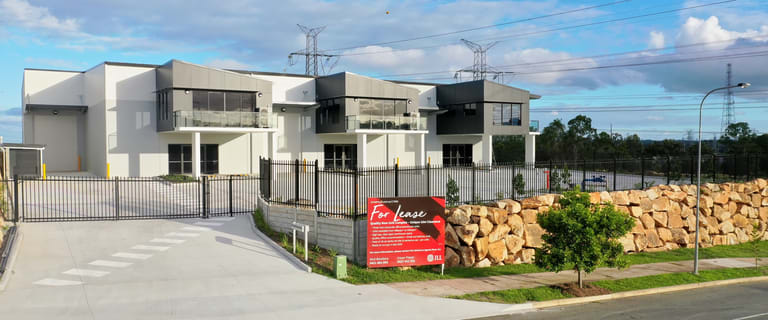 Factory, Warehouse & Industrial commercial property for lease at 55 Doherty Street Brendale QLD 4500