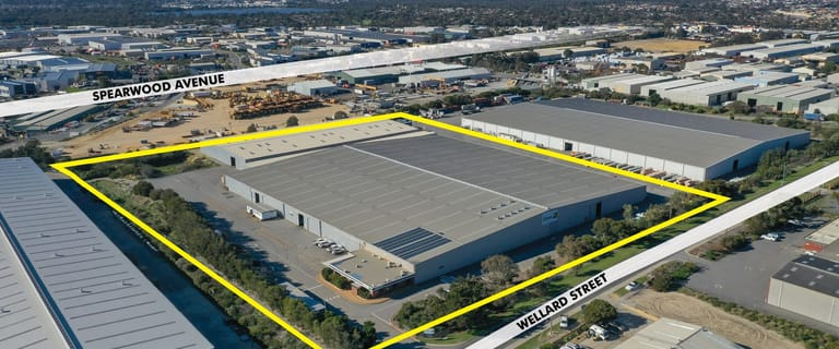 Factory, Warehouse & Industrial commercial property for lease at 18 Wellard Street Bibra Lake WA 6163