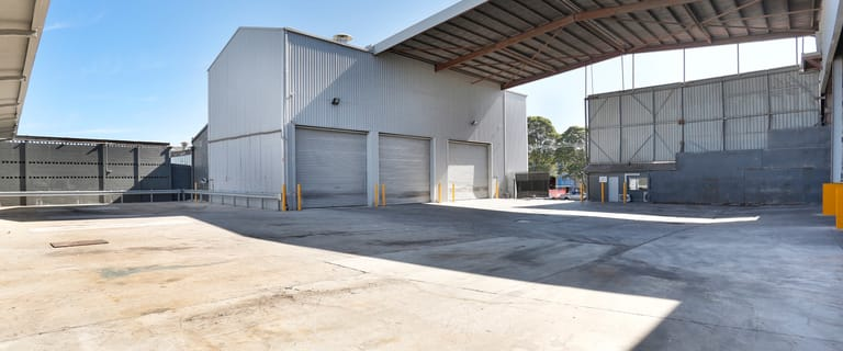 Offices commercial property for lease at 19-23 Fariola Street Silverwater NSW 2128