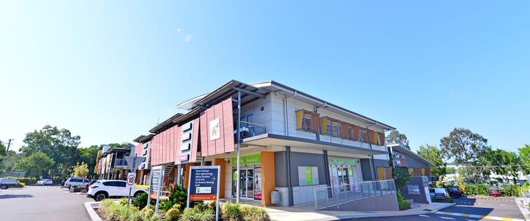 Medical / Consulting commercial property for lease at 90 Goodchap Street Noosaville QLD 4566