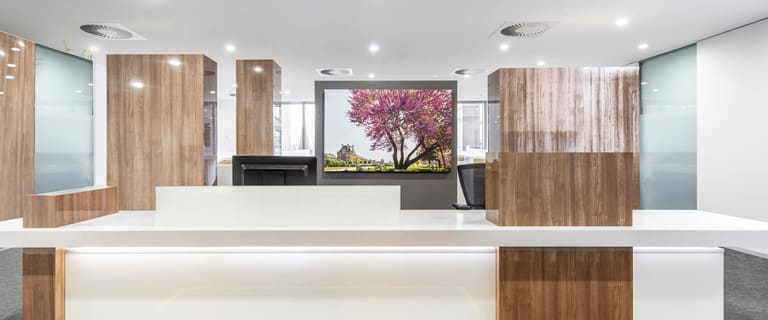 Serviced Offices commercial property for lease at Level 8/90 Collins Street Melbourne VIC 3000
