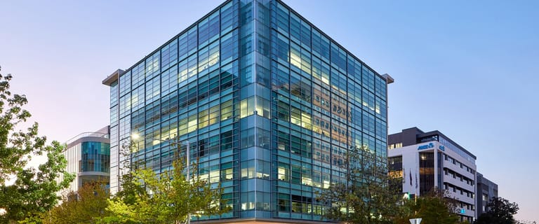 Offices commercial property for lease at 11 Moore Street City ACT 2601