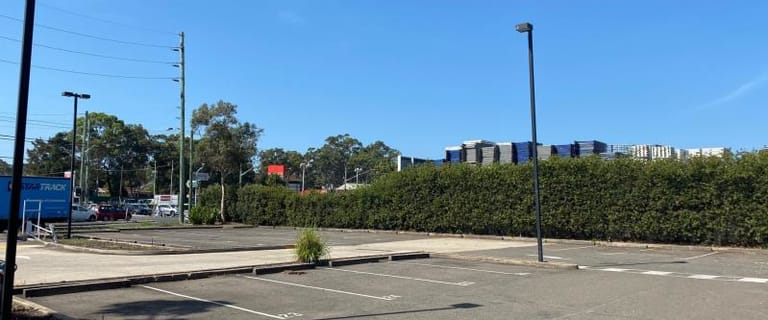 Showrooms / Bulky Goods commercial property for lease at Whole/1608 Canterbury Road Punchbowl NSW 2196