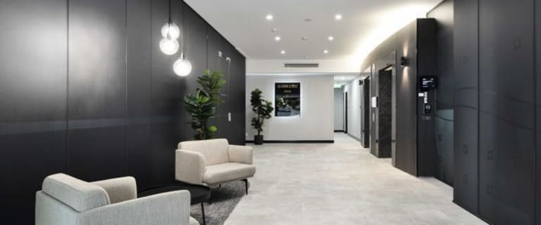 Medical / Consulting commercial property for lease at 12 Cribb Street Milton QLD 4064