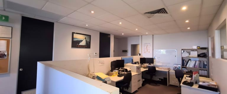 Shop & Retail commercial property for lease at 8 Speed Street Liverpool NSW 2170