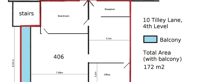 Medical / Consulting commercial property for lease at 406/10 Tilley Lane Frenchs Forest NSW 2086