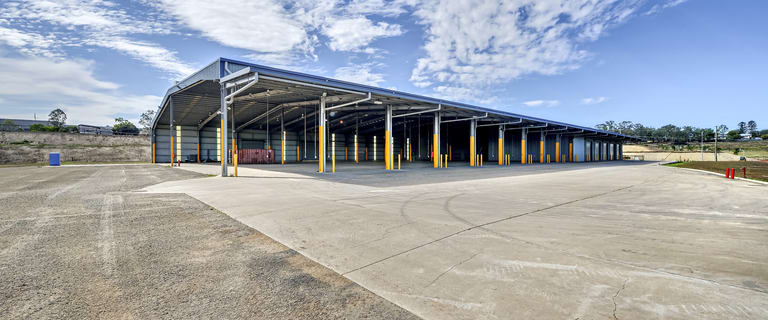 Factory, Warehouse & Industrial commercial property for lease at 45 Hume Drive Bundamba QLD 4304