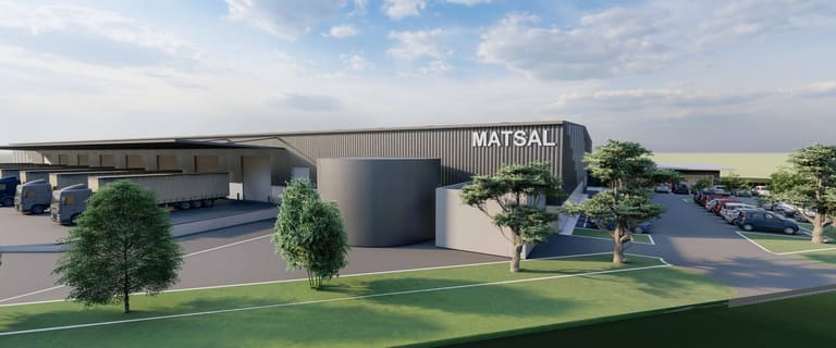 Factory, Warehouse & Industrial commercial property for lease at 45 Monash Road Redbank QLD 4301