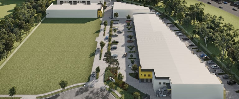 Showrooms / Bulky Goods commercial property for sale at 41-57 Cook Court North Lakes QLD 4509