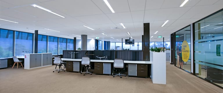 Offices commercial property for lease at 77 Market Street Wollongong NSW 2500