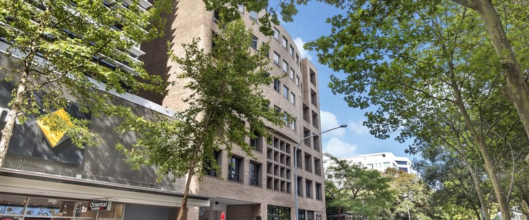Medical / Consulting commercial property for lease at 93 George Street Parramatta NSW 2150