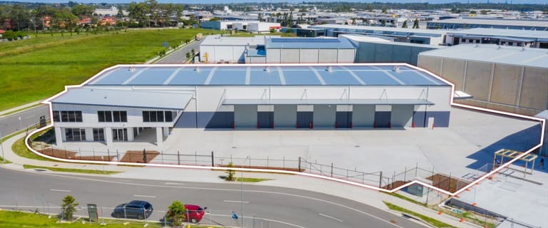 Offices commercial property sold at 47 Griffin Crescent Brendale QLD 4500
