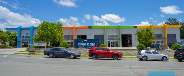 Factory, Warehouse & Industrial commercial property for lease at 16&17/31-79 Paisley Dr Lawnton QLD 4501