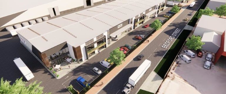 Development / Land commercial property for lease at W/House M/25-91 Bedford Street Gillman SA 5013