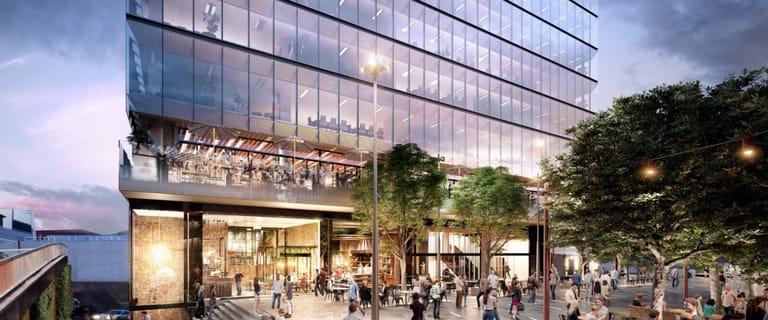 Offices commercial property for lease at One Hurstville Plaza, 288 Forest Road Hurstville NSW 2220