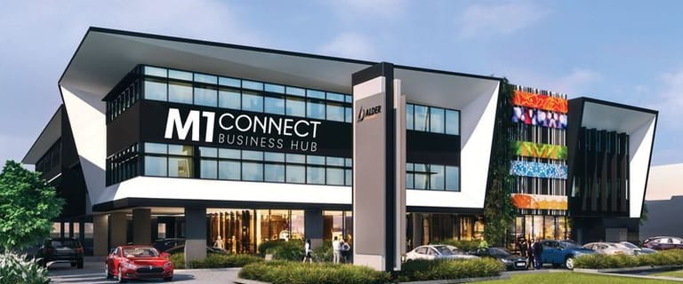 Offices commercial property for lease at 120 Siganto Drive Helensvale QLD 4212