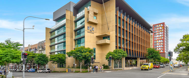 Medical / Consulting commercial property for lease at 100 Brookes Street Fortitude Valley QLD 4006