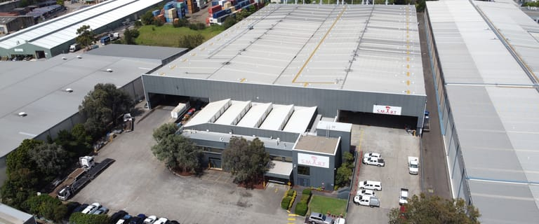 Factory, Warehouse & Industrial commercial property for lease at 82 Belmore Road Riverwood NSW 2210