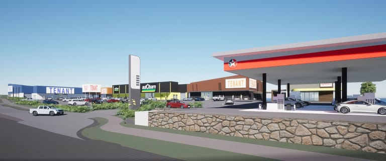 Showrooms / Bulky Goods commercial property for lease at 170 Kremzow Road Brendale QLD 4500