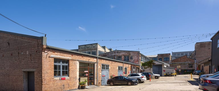 Offices commercial property for lease at Precinct 75, 75 Mary Street St Peters NSW 2044
