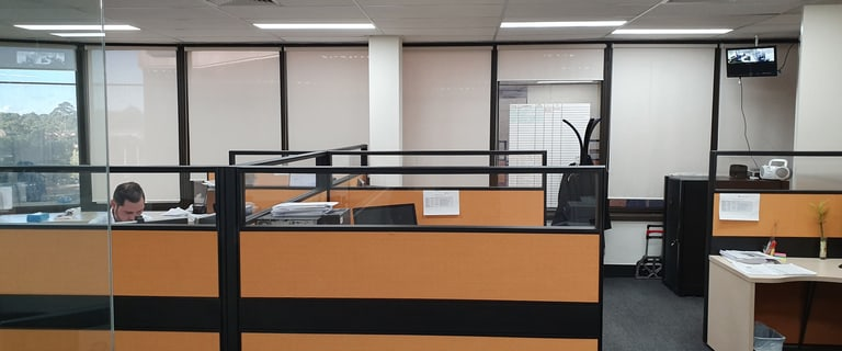 Medical / Consulting commercial property for lease at 504/55 Phillip Parramatta NSW 2150