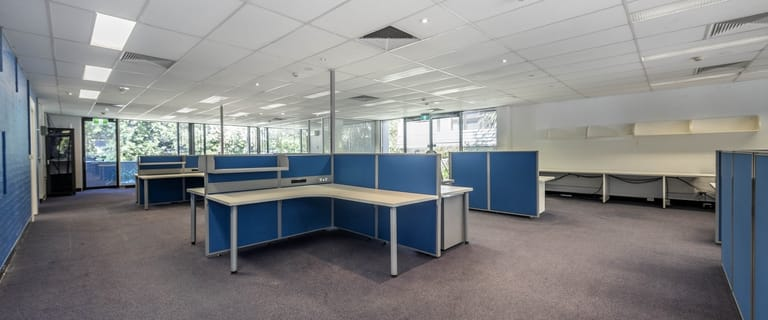 Offices commercial property sold at 6 Geils Court Deakin ACT 2600