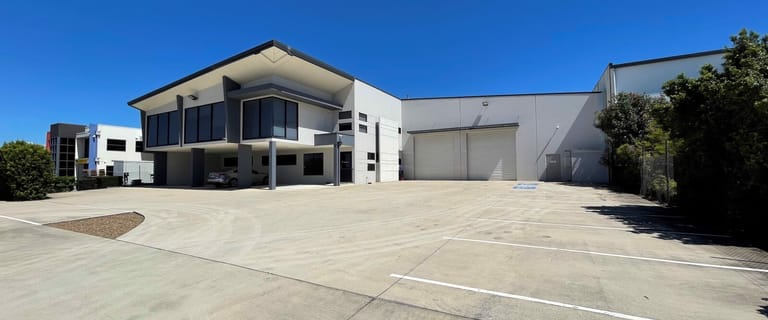 Factory, Warehouse & Industrial commercial property for lease at 60 Link Drive Yatala QLD 4207