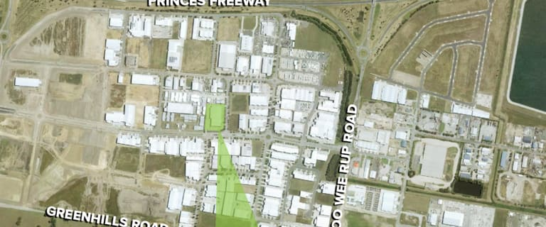 Other commercial property for sale at 18 Southeast Boulevard Pakenham VIC 3810
