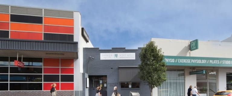 Shop & Retail commercial property for lease at 35 Douglas Parade Williamstown VIC 3016