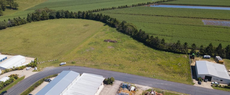 Factory, Warehouse & Industrial commercial property for sale at 24 & 26-32 Honeyeater Circuit South Murwillumbah NSW 2484