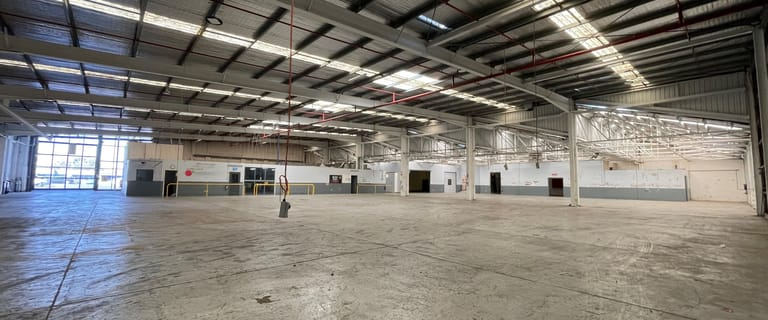 Factory, Warehouse & Industrial commercial property for lease at 5/613 Whitehorse Road Mitcham VIC 3132
