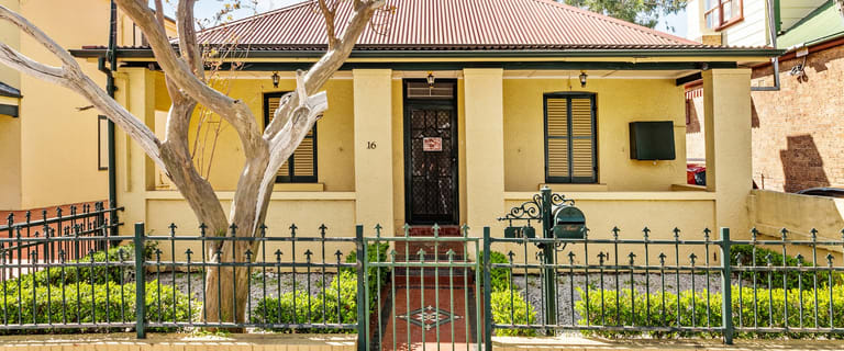 Medical / Consulting commercial property for lease at 16 Fennell Street Parramatta NSW 2150
