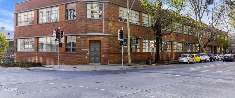 Factory, Warehouse & Industrial commercial property for lease at 1-3 Mandible Street Alexandria NSW 2015