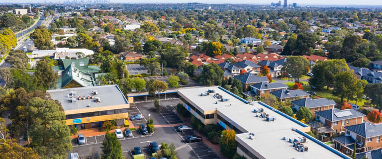 Showrooms / Bulky Goods commercial property for lease at 303-313 Burwood Highway Burwood East VIC 3151