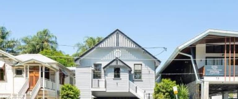 Medical / Consulting commercial property for lease at 9 Bayswater Street Paddington QLD 4064