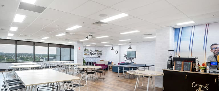 Offices commercial property for lease at Level 9 241 O'Riordan Street Mascot NSW 2020