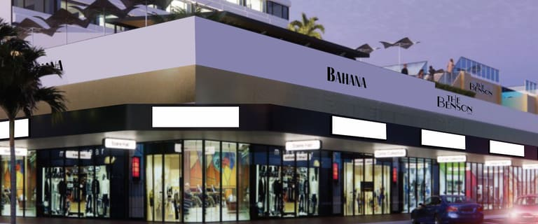 Shop & Retail commercial property for lease at 2/50 Grafton Street Cairns City QLD 4870