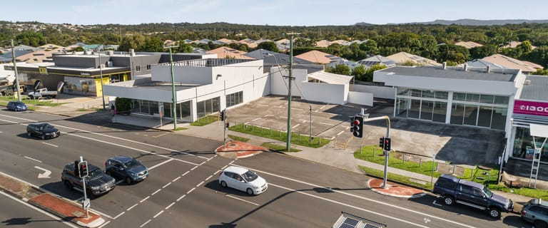Offices commercial property for lease at 688 Nicklin Way Currimundi QLD 4551
