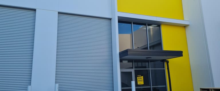 Factory, Warehouse & Industrial commercial property for sale at 13 / 2 Amesbury Loop Butler WA 6036