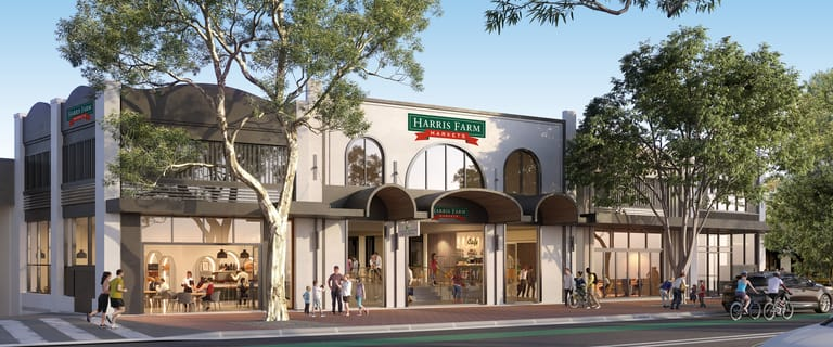 Shop & Retail commercial property for lease at 56-60 Burns Bay Road Lane Cove NSW 2066