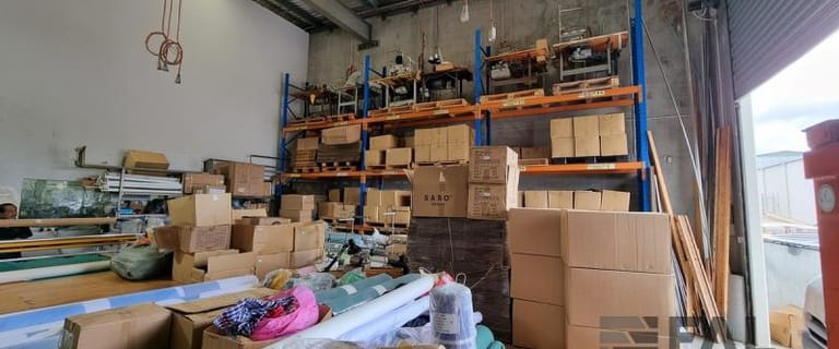 Factory, Warehouse & Industrial commercial property for lease at Unit 6/511 Tarragindi Road Salisbury QLD 4107