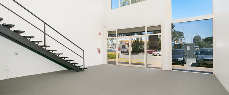 Offices commercial property for lease at Unit 4, 385 Oxley Drive Runaway Bay QLD 4216