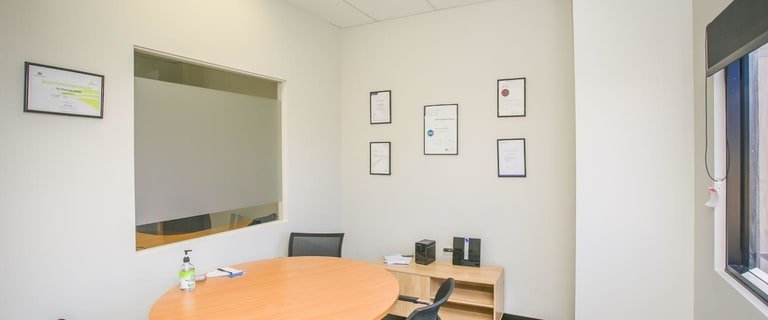 Offices commercial property for lease at 4D / 1 Wise Street Joondalup WA 6027