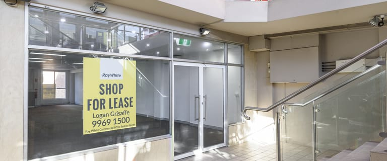 Shop & Retail commercial property for lease at 94A Longueville Road Lane Cove NSW 2066